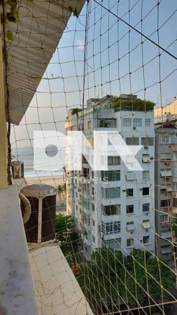 WhatsApp Image 2021-08-09 at 2 - Cobertura 2 quartos à venda Leme, Rio de Janeiro - R$ 1.750.000 - NCCO20050 - 3