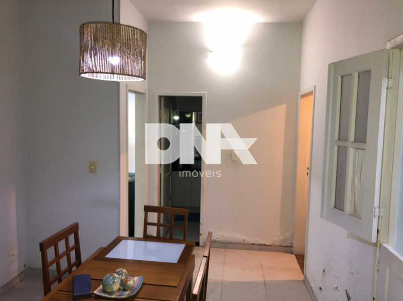 0fa9b339-dd30-4457-990f-348103 - Casa de Vila 2 quartos à venda Laranjeiras, Rio de Janeiro - R$ 1.000.000 - NBCV20030 - 5