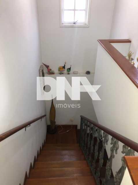 3eacedfb-4f4c-4ebe-af0e-00fe6b - Casa de Vila 2 quartos à venda Laranjeiras, Rio de Janeiro - R$ 1.000.000 - NBCV20030 - 9