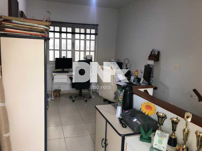5f0dbe62-8bbe-4844-a328-7de4ce - Casa de Vila 2 quartos à venda Laranjeiras, Rio de Janeiro - R$ 1.000.000 - NBCV20030 - 11