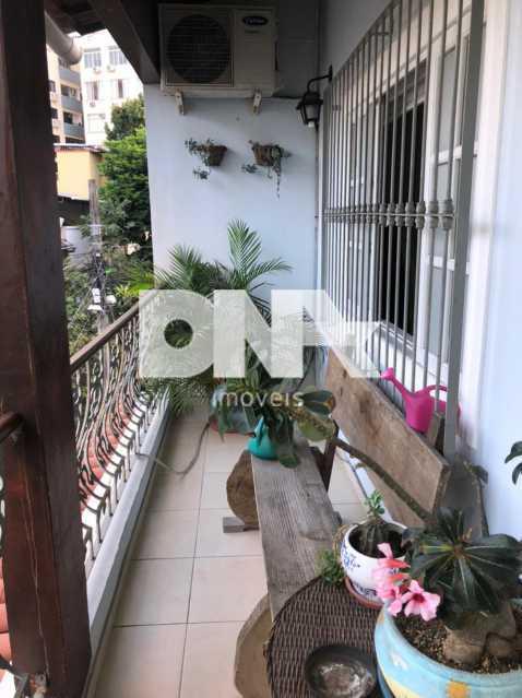 7c640123-f47d-4409-94ea-c70349 - Casa de Vila 2 quartos à venda Laranjeiras, Rio de Janeiro - R$ 1.000.000 - NBCV20030 - 15