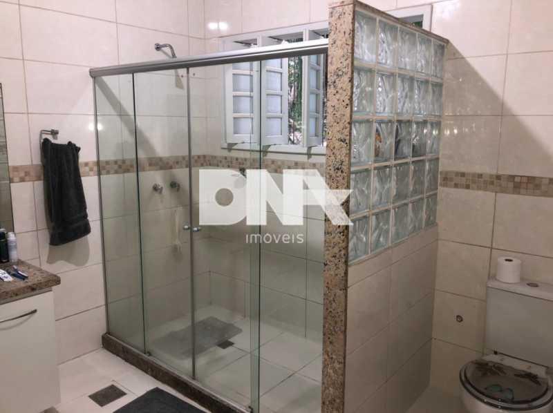 9b138196-757d-421f-96ca-d135f2 - Casa de Vila 2 quartos à venda Laranjeiras, Rio de Janeiro - R$ 1.000.000 - NBCV20030 - 12