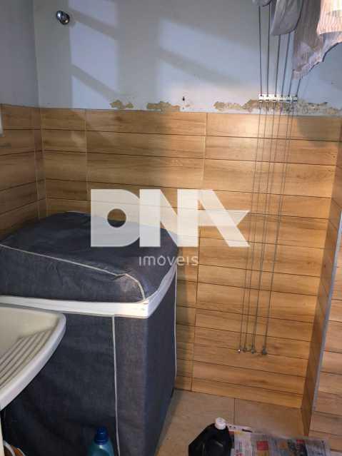 9f63653f-809f-4aab-ac63-28ea5f - Casa de Vila 2 quartos à venda Laranjeiras, Rio de Janeiro - R$ 1.000.000 - NBCV20030 - 20