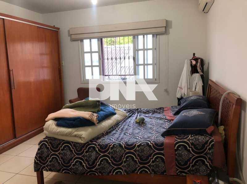 37bd5195-c858-40f8-9d81-efa480 - Casa de Vila 2 quartos à venda Laranjeiras, Rio de Janeiro - R$ 1.000.000 - NBCV20030 - 19