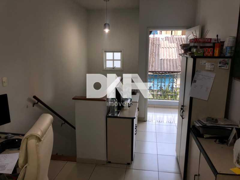 43c866db-3513-4746-8663-2677eb - Casa de Vila 2 quartos à venda Laranjeiras, Rio de Janeiro - R$ 1.000.000 - NBCV20030 - 17