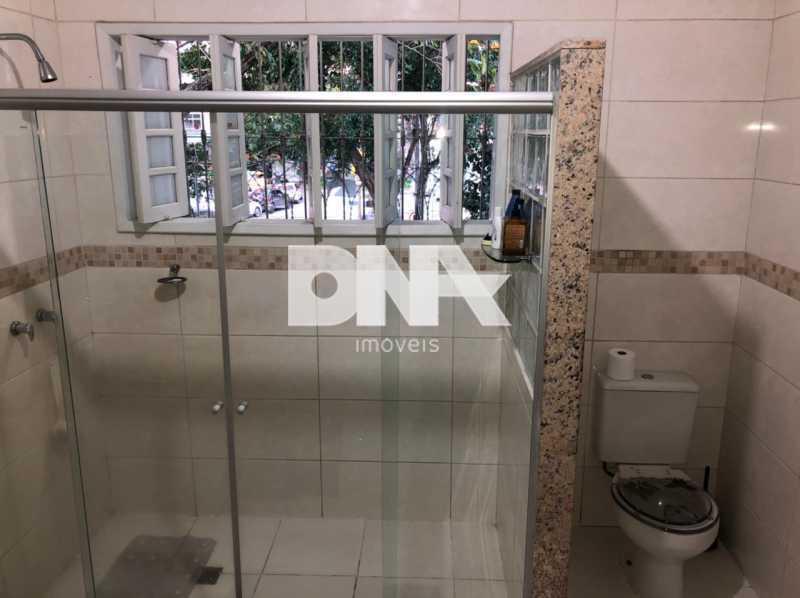 675fadd0-a8be-4090-98df-9db805 - Casa de Vila 2 quartos à venda Laranjeiras, Rio de Janeiro - R$ 1.000.000 - NBCV20030 - 23