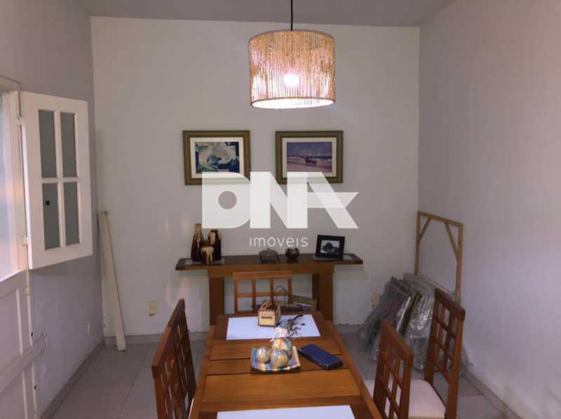28123f74-0dbb-4e94-bf7b-428428 - Casa de Vila 2 quartos à venda Laranjeiras, Rio de Janeiro - R$ 1.000.000 - NBCV20030 - 6