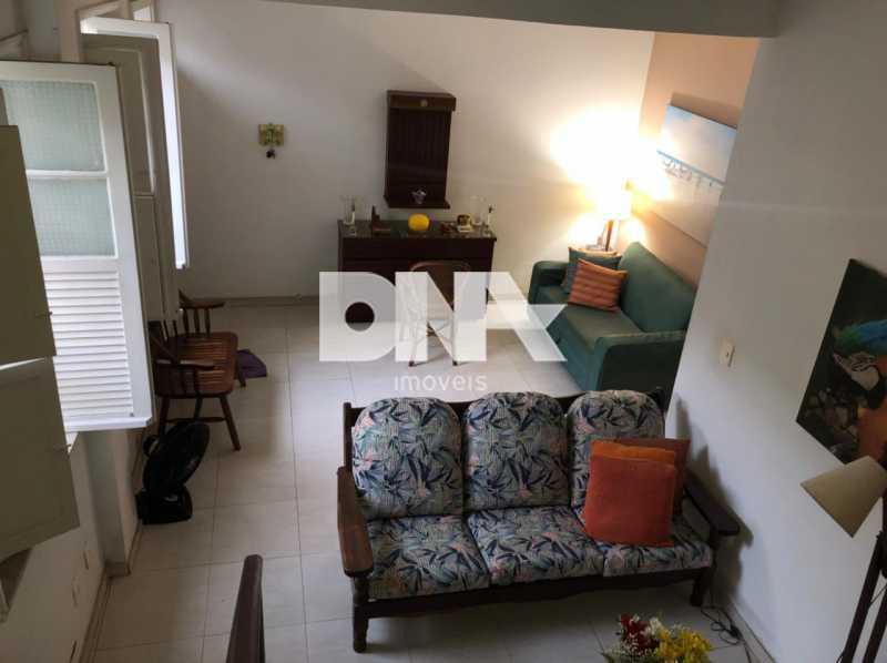 a28b63ca-fd59-467b-b8cc-be5dd3 - Casa de Vila 2 quartos à venda Laranjeiras, Rio de Janeiro - R$ 1.000.000 - NBCV20030 - 3