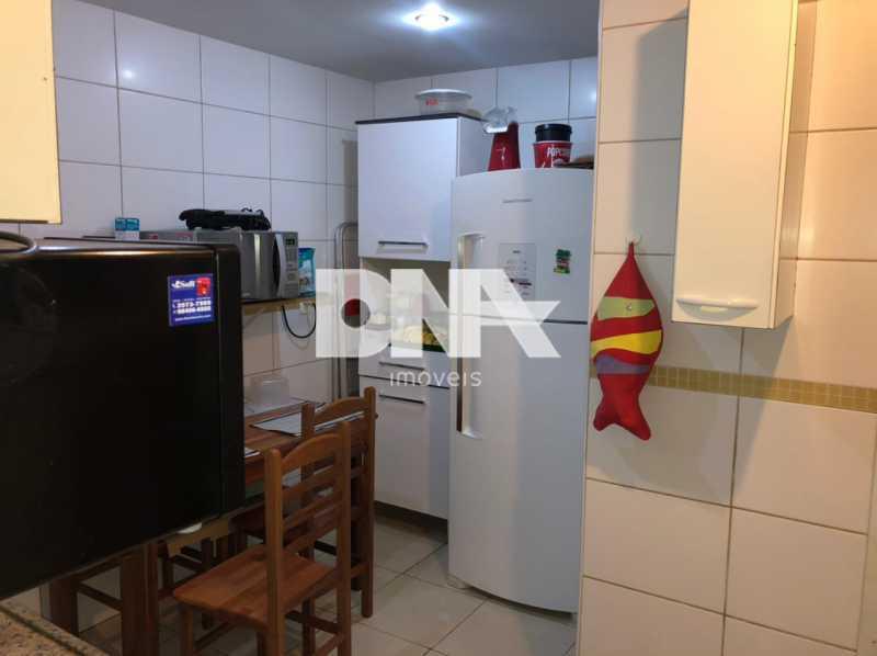 a8333e70-81d9-4583-a223-4347ea - Casa de Vila 2 quartos à venda Laranjeiras, Rio de Janeiro - R$ 1.000.000 - NBCV20030 - 26