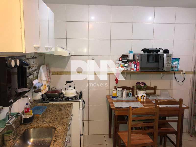 f2ea6127-cb2a-49d5-bb8f-c1e750 - Casa de Vila 2 quartos à venda Laranjeiras, Rio de Janeiro - R$ 1.000.000 - NBCV20030 - 24