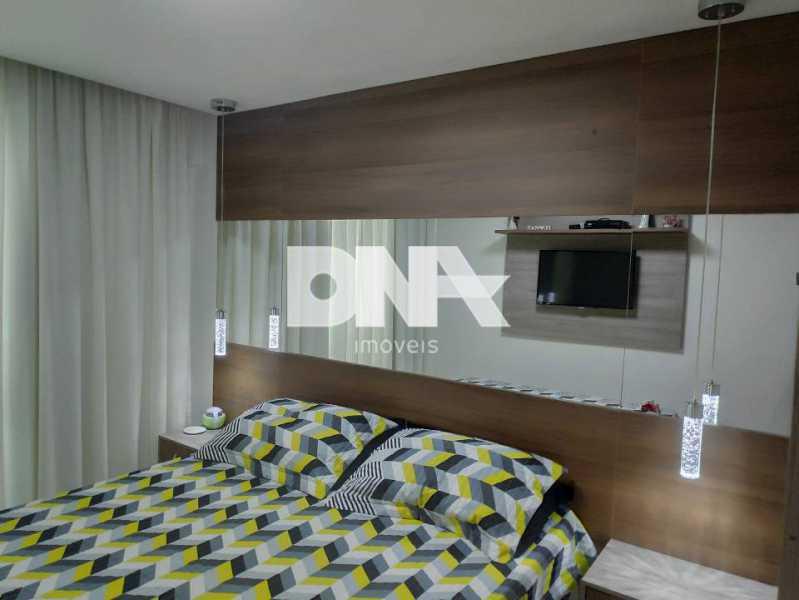 índice2 - Apartamento 3 quartos à venda Tijuca, Rio de Janeiro - R$ 1.050.000 - NBAP32716 - 4