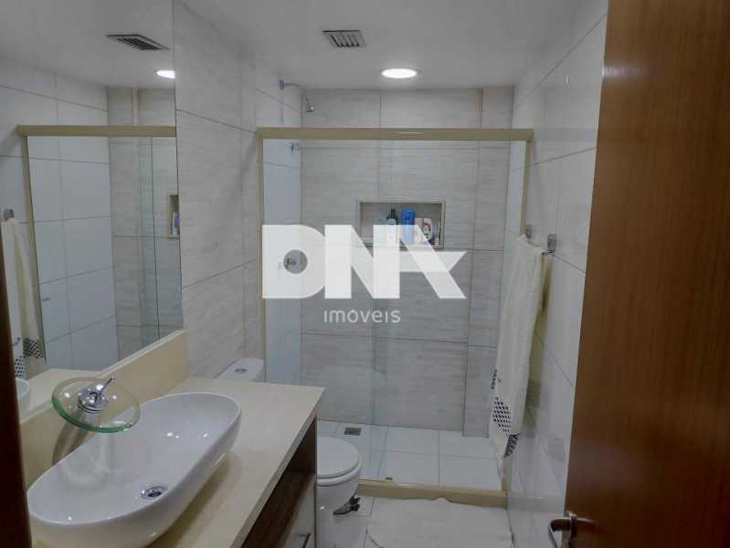 índice4 - Apartamento 3 quartos à venda Tijuca, Rio de Janeiro - R$ 1.050.000 - NBAP32716 - 8