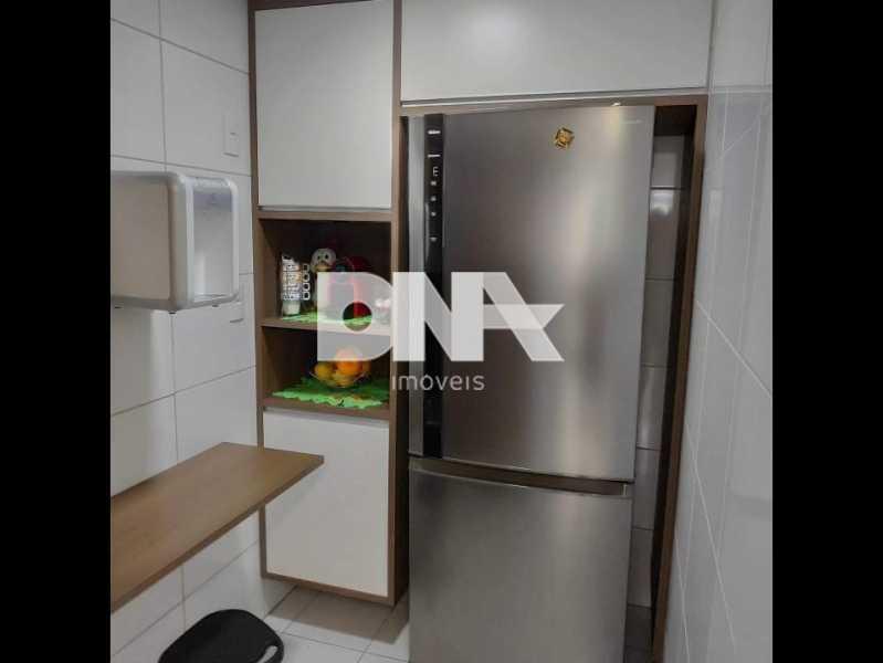 índice5 - Apartamento 3 quartos à venda Tijuca, Rio de Janeiro - R$ 1.050.000 - NBAP32716 - 6