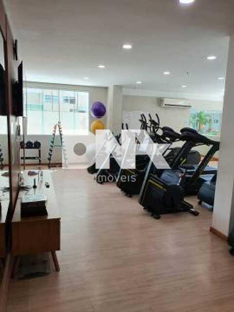 índice6 - Apartamento 3 quartos à venda Tijuca, Rio de Janeiro - R$ 1.050.000 - NBAP32716 - 16