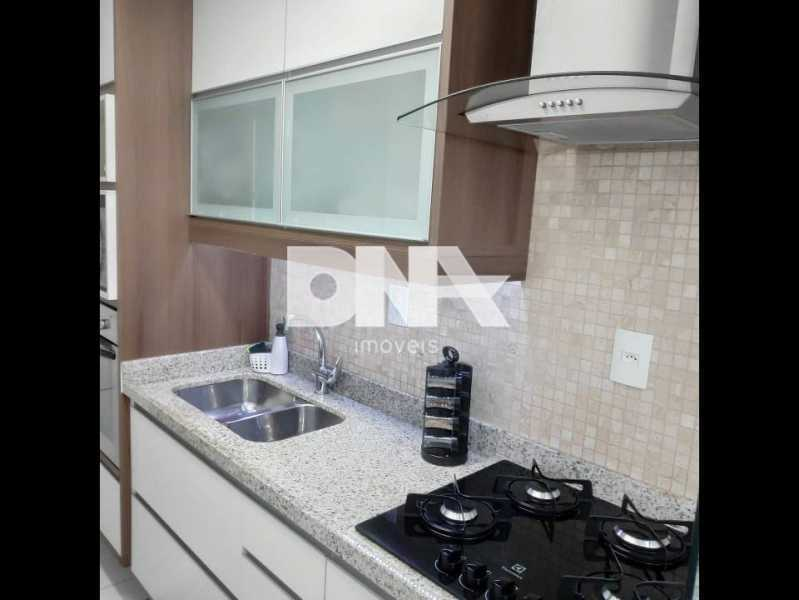 índice7 - Apartamento 3 quartos à venda Tijuca, Rio de Janeiro - R$ 1.050.000 - NBAP32716 - 7
