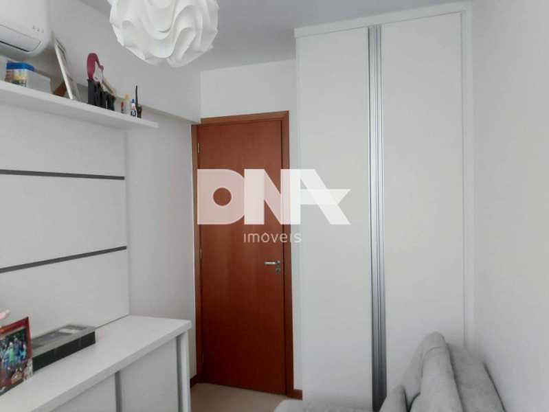 índice8 - Apartamento 3 quartos à venda Tijuca, Rio de Janeiro - R$ 1.050.000 - NBAP32716 - 9