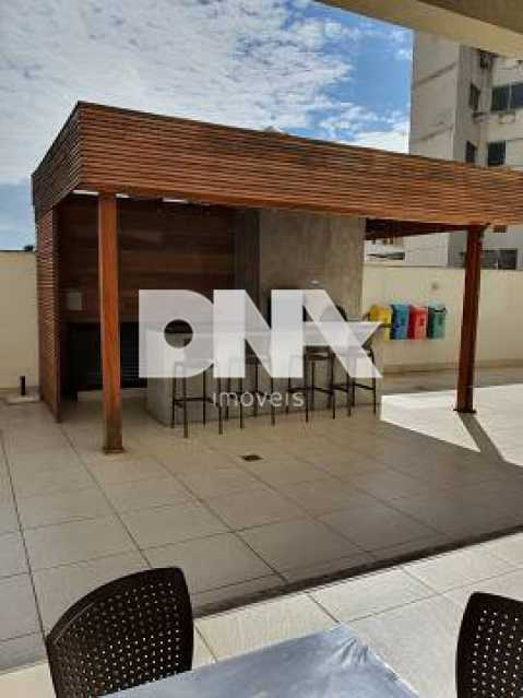 índice9 - Apartamento 3 quartos à venda Tijuca, Rio de Janeiro - R$ 1.050.000 - NBAP32716 - 17