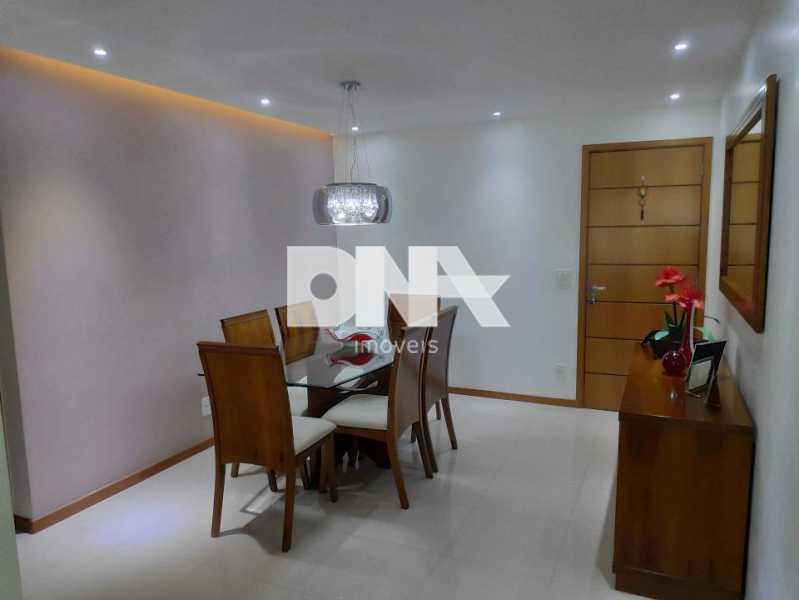 índice10 - Apartamento 3 quartos à venda Tijuca, Rio de Janeiro - R$ 1.050.000 - NBAP32716 - 1