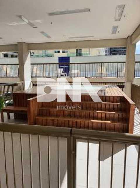 índice11 - Apartamento 3 quartos à venda Tijuca, Rio de Janeiro - R$ 1.050.000 - NBAP32716 - 18
