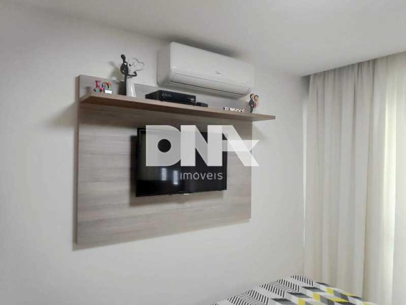 índice12 - Apartamento 3 quartos à venda Tijuca, Rio de Janeiro - R$ 1.050.000 - NBAP32716 - 10