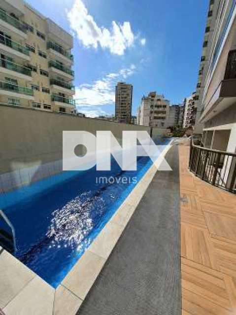 índice13 - Apartamento 3 quartos à venda Tijuca, Rio de Janeiro - R$ 1.050.000 - NBAP32716 - 19