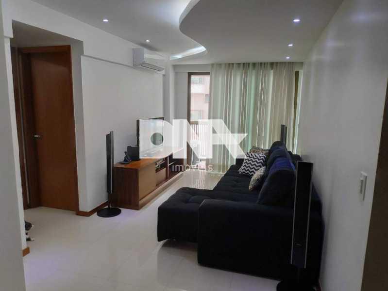 índice14 - Apartamento 3 quartos à venda Tijuca, Rio de Janeiro - R$ 1.050.000 - NBAP32716 - 3