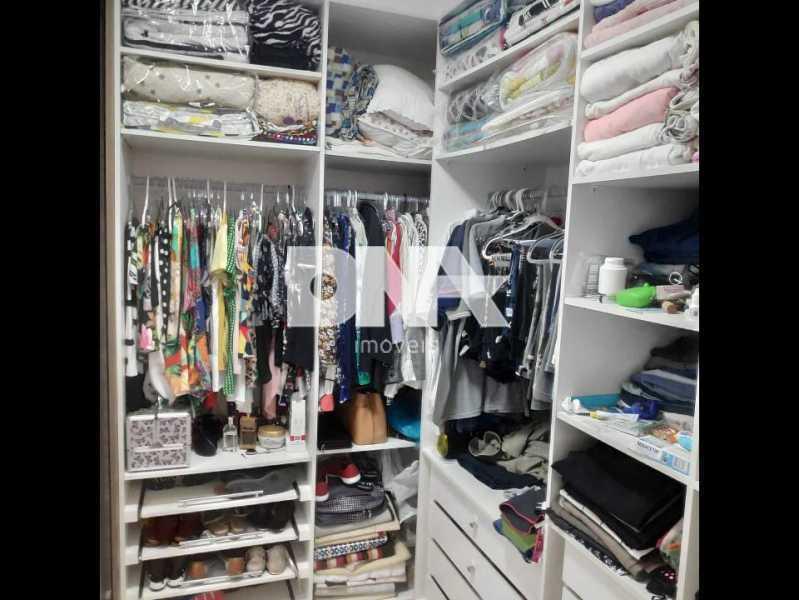índice16 - Apartamento 3 quartos à venda Tijuca, Rio de Janeiro - R$ 1.050.000 - NBAP32716 - 13