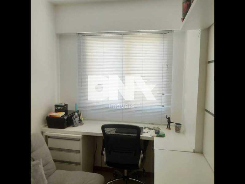 índice18 - Apartamento 3 quartos à venda Tijuca, Rio de Janeiro - R$ 1.050.000 - NBAP32716 - 12