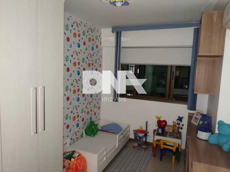 índice19 - Apartamento 3 quartos à venda Tijuca, Rio de Janeiro - R$ 1.050.000 - NBAP32716 - 15