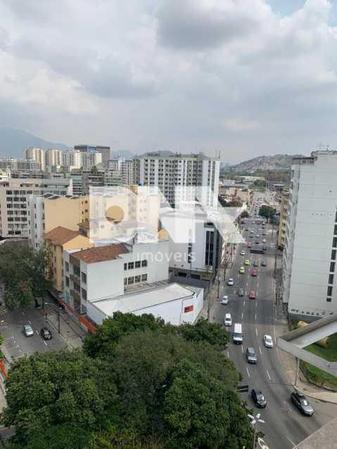 0bd18d07-b6b2-434d-b559-1abfee - Apartamento 1 quarto à venda Praça da Bandeira, Rio de Janeiro - R$ 220.000 - NBAP11336 - 9