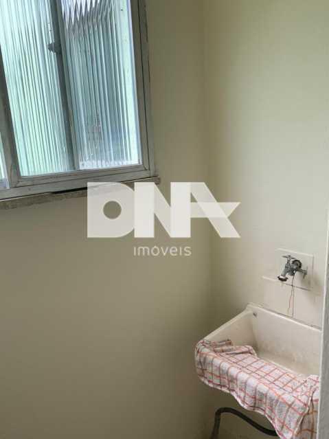 1b851f25-61c5-401e-9f5a-74c836 - Apartamento 1 quarto à venda Praça da Bandeira, Rio de Janeiro - R$ 220.000 - NBAP11336 - 3