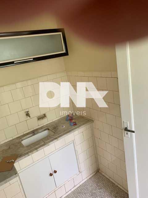 5ad62f05-0bd3-4edd-bd9c-23bb47 - Apartamento 1 quarto à venda Praça da Bandeira, Rio de Janeiro - R$ 220.000 - NBAP11336 - 4