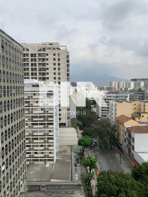6cb595f4-f357-4cc3-8046-ae5657 - Apartamento 1 quarto à venda Praça da Bandeira, Rio de Janeiro - R$ 220.000 - NBAP11336 - 5