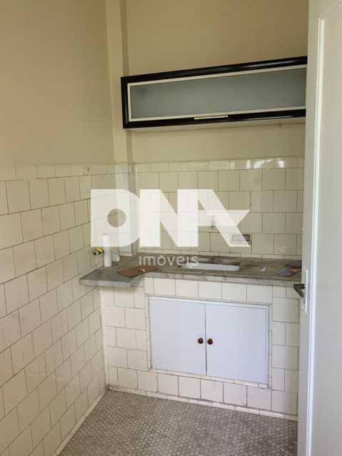 8e3416e1-23ef-42c5-98c4-8438e9 - Apartamento 1 quarto à venda Praça da Bandeira, Rio de Janeiro - R$ 220.000 - NBAP11336 - 6