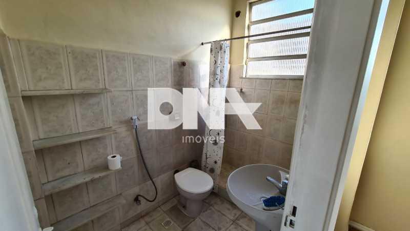 9d6c5a77-f0c9-4d45-87d8-2e46df - Apartamento 1 quarto à venda Praça da Bandeira, Rio de Janeiro - R$ 220.000 - NBAP11336 - 7