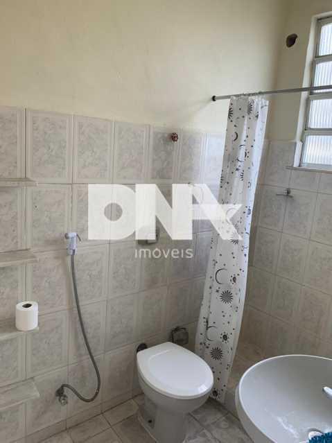 9dbdb634-6393-4eda-8ba1-fee1e0 - Apartamento 1 quarto à venda Praça da Bandeira, Rio de Janeiro - R$ 220.000 - NBAP11336 - 8