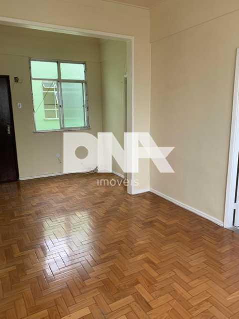 66c22267-d041-476c-9d26-8c4372 - Apartamento 1 quarto à venda Praça da Bandeira, Rio de Janeiro - R$ 220.000 - NBAP11336 - 11