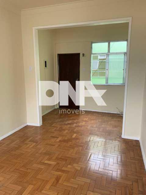 65226413-eaa7-43a7-8145-7ab40f - Apartamento 1 quarto à venda Praça da Bandeira, Rio de Janeiro - R$ 220.000 - NBAP11336 - 16