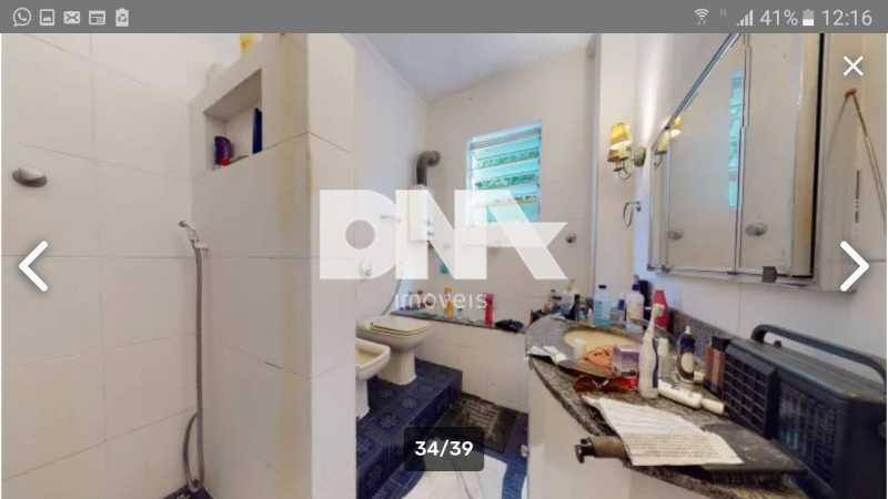 IMG-20210818-WA0085 - Cobertura 5 quartos à venda Gávea, Rio de Janeiro - R$ 2.250.000 - NICO50048 - 19