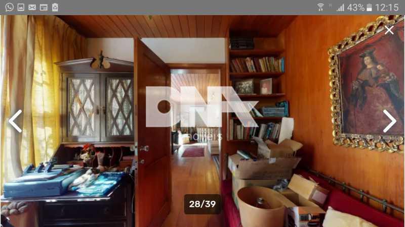 IMG-20210818-WA0080 - Cobertura 5 quartos à venda Gávea, Rio de Janeiro - R$ 2.250.000 - NICO50048 - 22