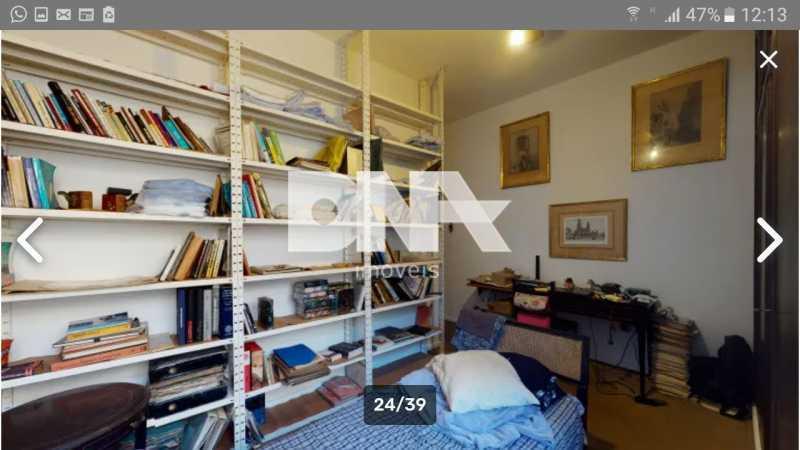 IMG-20210818-WA0076 - Cobertura 5 quartos à venda Gávea, Rio de Janeiro - R$ 2.250.000 - NICO50048 - 27