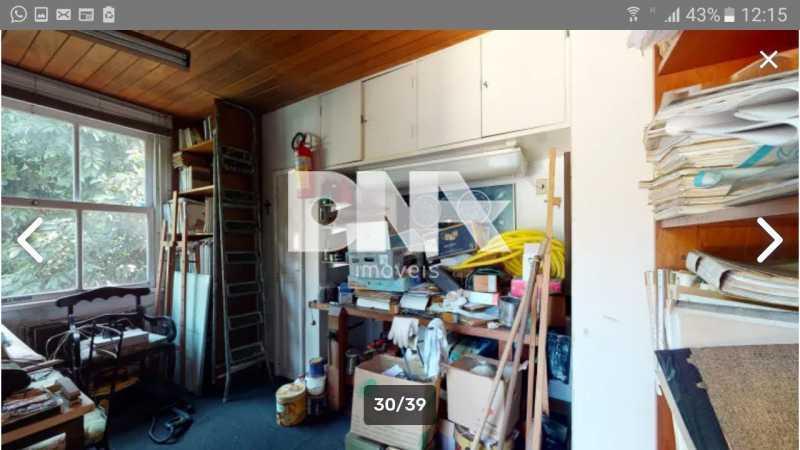 IMG-20210818-WA0072 - Cobertura 5 quartos à venda Gávea, Rio de Janeiro - R$ 2.250.000 - NICO50048 - 28