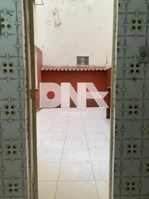 00fdbd37-5f2b-4eba-ab39-6b59e1 - Apartamento com Área Privativa 3 quartos à venda Laranjeiras, Rio de Janeiro - R$ 850.000 - NBAA30001 - 7