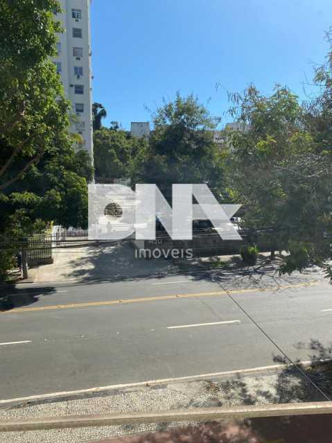 1c2089ff-3ad4-42e8-840f-d851a8 - Apartamento com Área Privativa 3 quartos à venda Laranjeiras, Rio de Janeiro - R$ 850.000 - NBAA30001 - 1
