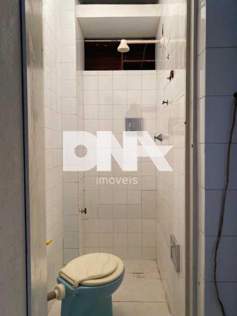 4e79916f-90a1-4075-bd56-4d6d1a - Apartamento com Área Privativa 3 quartos à venda Laranjeiras, Rio de Janeiro - R$ 850.000 - NBAA30001 - 11