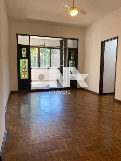 6eb9c3b4-10c5-4a6b-9c77-b10af5 - Apartamento com Área Privativa 3 quartos à venda Laranjeiras, Rio de Janeiro - R$ 850.000 - NBAA30001 - 6