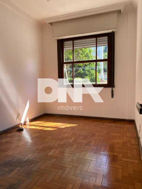 784de383-99bb-46ef-8fb4-256513 - Apartamento com Área Privativa 3 quartos à venda Laranjeiras, Rio de Janeiro - R$ 850.000 - NBAA30001 - 15