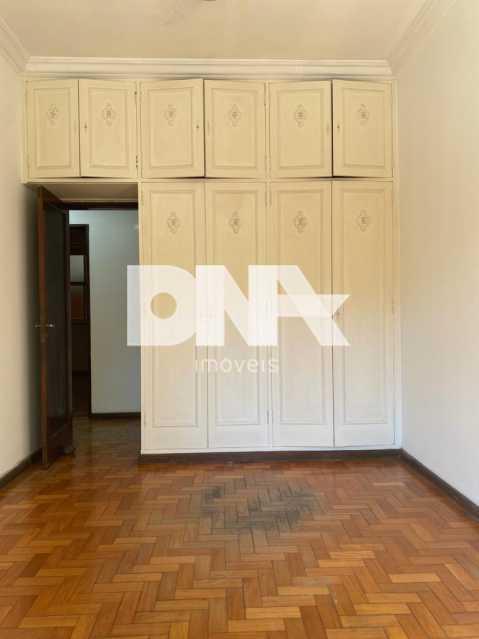 7407c26a-39ac-4ffd-939c-6c44a0 - Apartamento com Área Privativa 3 quartos à venda Laranjeiras, Rio de Janeiro - R$ 850.000 - NBAA30001 - 17