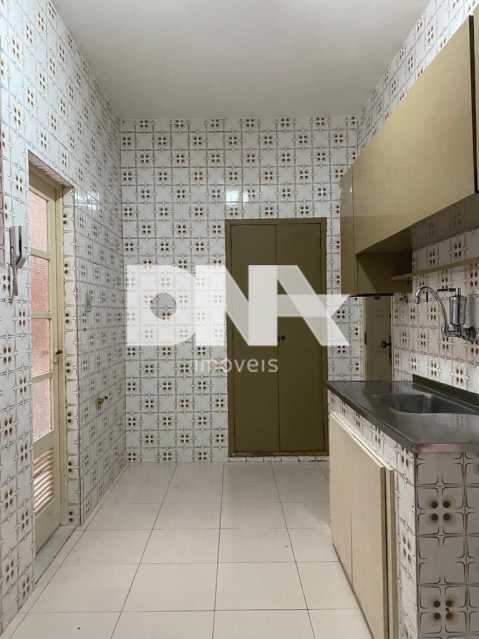 7705fd00-ec98-4555-9d0e-6190cb - Apartamento com Área Privativa 3 quartos à venda Laranjeiras, Rio de Janeiro - R$ 850.000 - NBAA30001 - 18