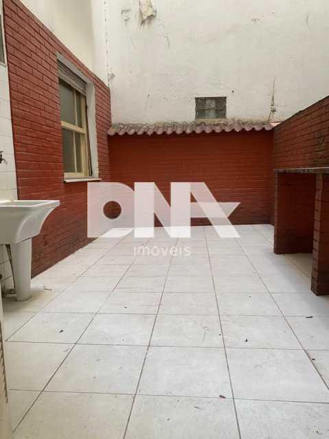 86513c04-b1c4-48bf-b8ad-141426 - Apartamento com Área Privativa 3 quartos à venda Laranjeiras, Rio de Janeiro - R$ 850.000 - NBAA30001 - 20